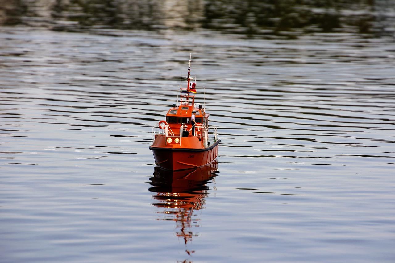 RC-Schiffe